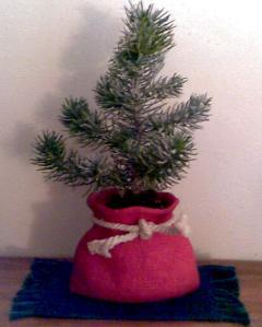 Living Tree - SP1