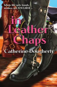 leather chaps front cover 2