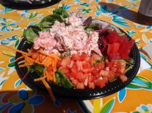 lobster 2